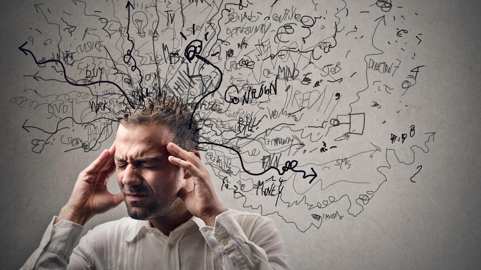 Άγχος, στρες, κρίση πανικού, ψυχική υγεία, ψυχοθεραπεία, ψυχανάλυση